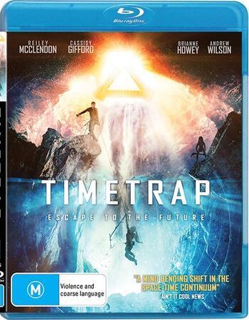Time Trap 2017 720p BluRay
