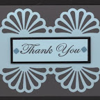 GG0924-B Elegant Thank You March 2011 Design by Connie Vogt