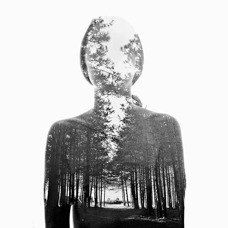*ANETA IVANOVA 夢境視野:看見迷霧中的傷痕 7