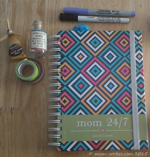 products, paper, mum finds, 2016 planners,  Mommy Mundo, Christmas gift ideas