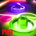 Glow Hockey Pro icon