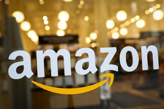 Amazon Revenue 2006-2020   AMZN