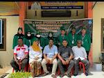 Pembukaan KKN Unimal,kelompok 232 Unimal disambut hangat aparatur Gampong Blang Poroh Kota Lhokseumawe