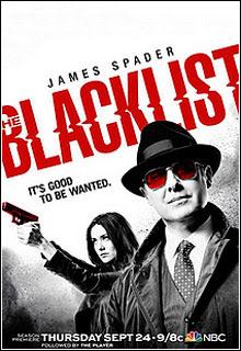 Série The Blacklist