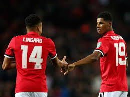 Manchester United vs Burton Albion, EFL Cup Highlight as Mourinho's men begin EFL Cup defence in style