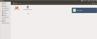 Reconocimiento de voz en Ubuntu