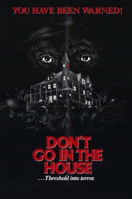 Don't Go in the House (1979) BluRay 720p HD Watch Online, Download Full Movie For Free