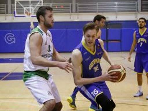 El Viten Getafe vuelve a competir frente al Óbila- Nuestro filial en la Adecco Plata retoma la liga tras dos semanas de parón y lo hace con un partido especial ante el ex vinculado Grupo Eulen Carrefour El Bulevar de Ávila.