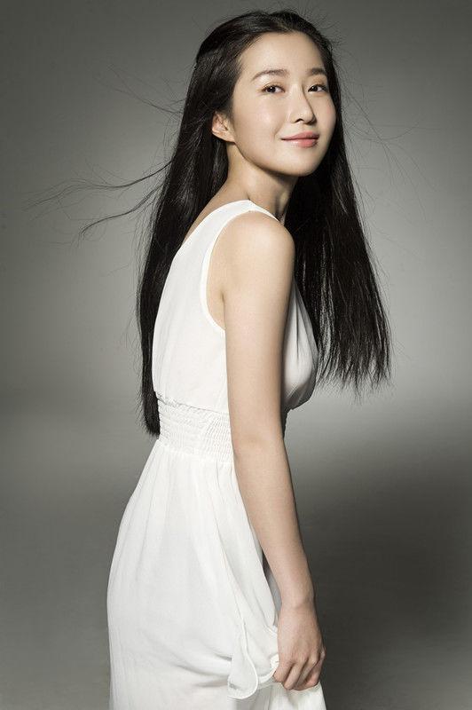 Zhou Yitong China Actor