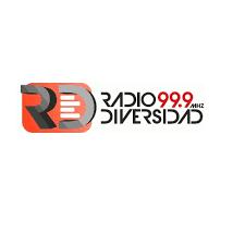 Logo Radio Diversidad