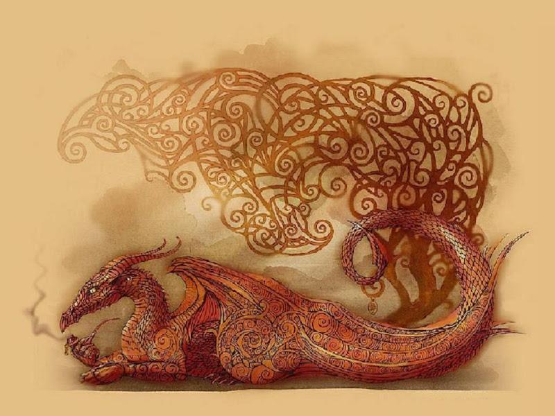 Faithful Companion, Dragons 3