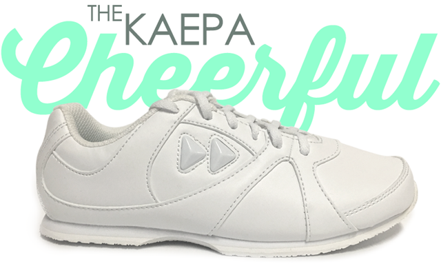 Kaepa Cheerful Cheerleading Shoes