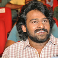 Prabhas Latest Photos