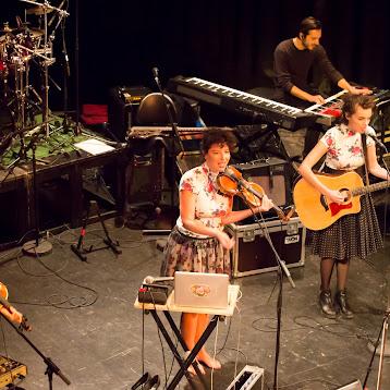 MUSIC UNITES - Benefizkonzert für Menschen auf der Suche nach einer neuen Heimat (M. Schaller)