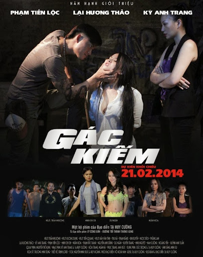 Gác Kiếm Phim Việt