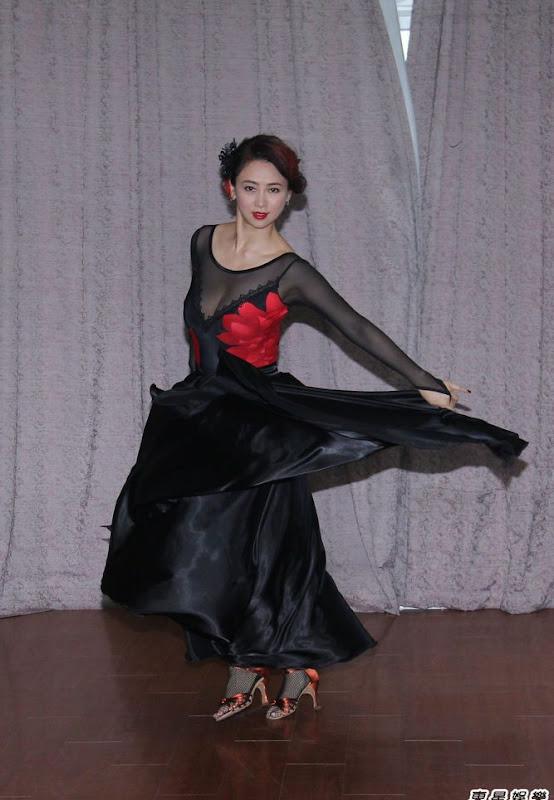 Yvonne Yung Hung / Wong Hong China Actor