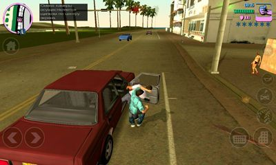 Gta ViceCity Android Apk+Data Highly Compressed 900Mb Download