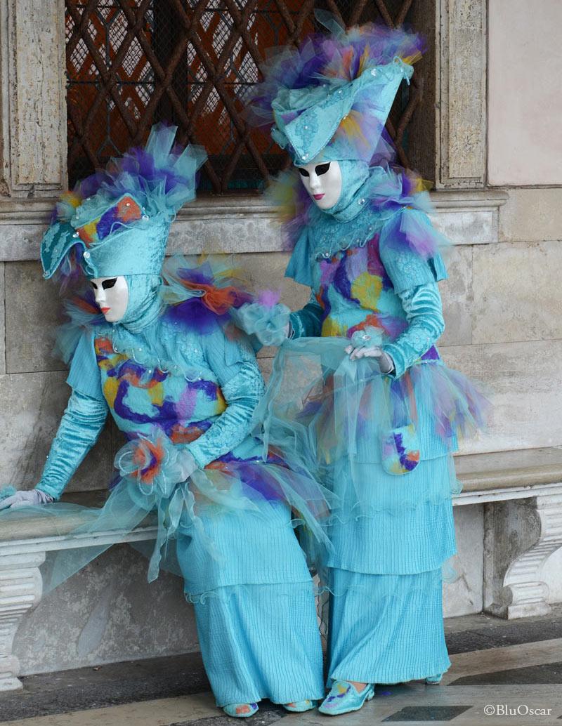 Carnevale di Venezia 18 02 2015 N2