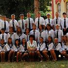 Osztályok - 2011-2012