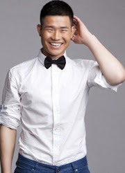 Xie Mengwei China Actor