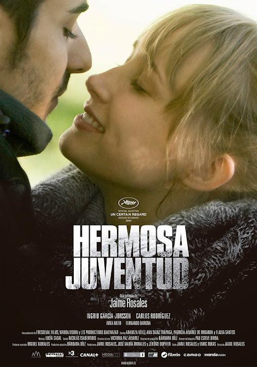 Όμορφη Νιότη (Beautiful Youth / Hermosa juventud) Poster