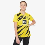 Jual Jersey Wanita Borrusia Dortmund Home Musim 2020-2021