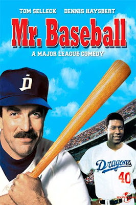 Mr. Baseball (1992) BluRay 720p HD Watch Online, Download Full Movie For Free