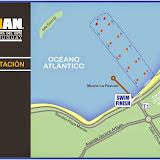 Punta del Este tendrá su Ironman
