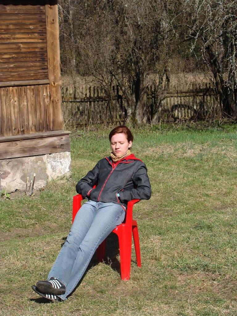 Borsukowina wiosna 2009 - DSC04670.JPG