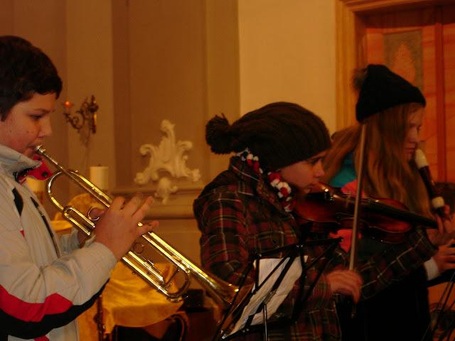 11.12.2012 Galakoncert v rámci 10. ročníku festivalu dětských pěveckých sborů - DSC06938.JPG