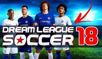 free coins on dream league soccer 18