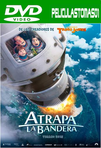 Atrapa la bandera (2015) (V. XviD) DVDRip