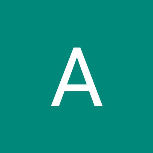 Avatar - Andrew Kellock