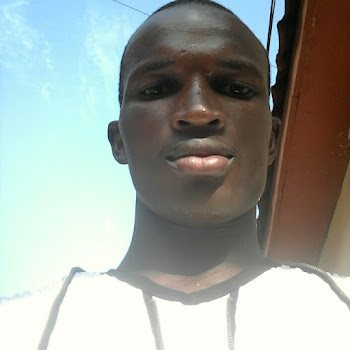 Saliou Barry