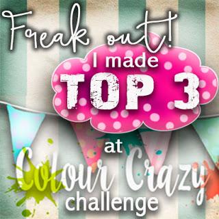 Top 3 Challenge Week 18