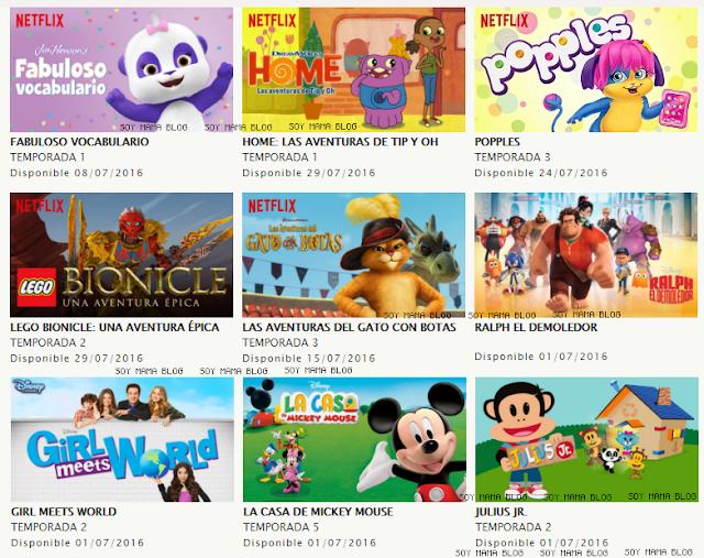 StreamTeam: Netflix, gran compañero para estas vacaciones
