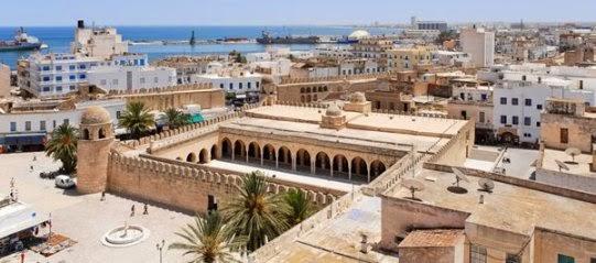 Tunisia -Sousse