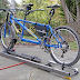Bike Rear Rack - What Type of Bike Rear Rack Can Provide You With the Best Security and Safety