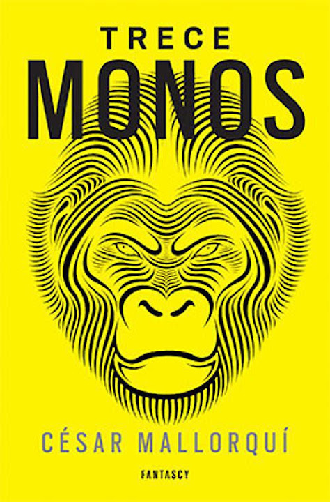 Trece monos alternativa