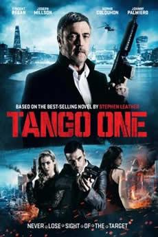 Capa Tango One: O Mais Procurado Torrent