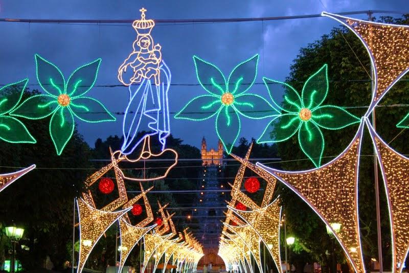 Iluminação festas lamego 2010_by Rui Pires (2)