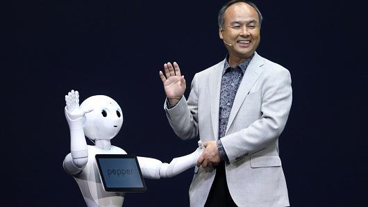 Robots IQ