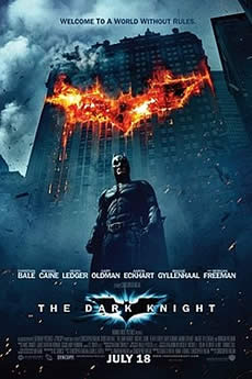 Baixar Filme Batman – O Cavaleiro das Trevas (2008) Dublado Torrent Grátis