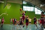 Alevin M NBA Torneo Cultura del Esfuerzo- Valencia Basquet, Iale
