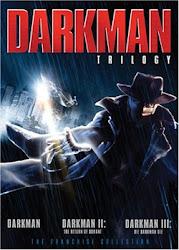 Darkman - Anh hùng bóng đêm