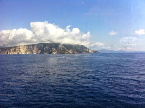 Ile grecque