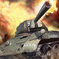 Download World of War Machines - WW2 Strategy Game