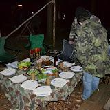 11.-12.4.2014 PESACH - Chlapi v lese