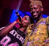 Adekunle Gold Comes To Simi's Defense After Critics Slam Her