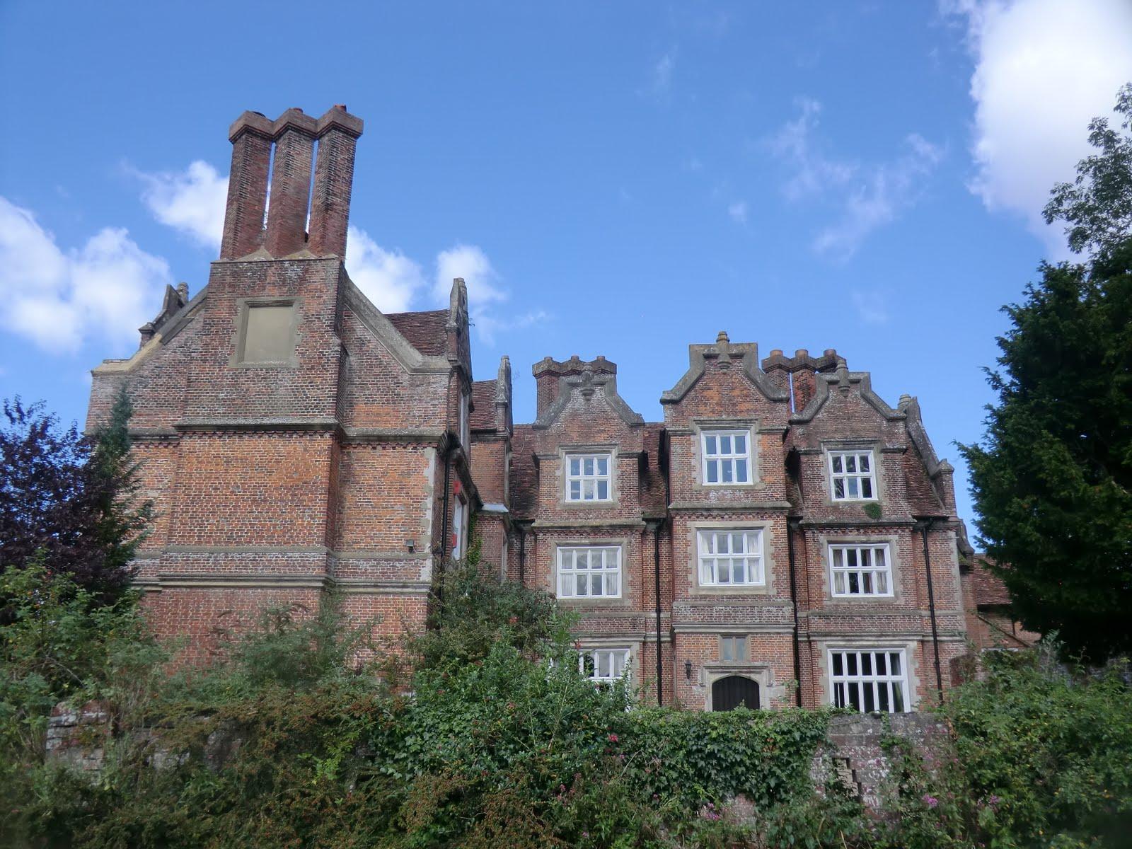 CIMG4182 Hollingbourne Manor